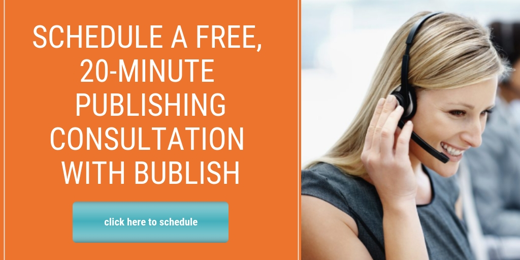 publishing consult